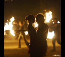 Fire Drums 2012