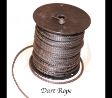 Dart Rope by the foot