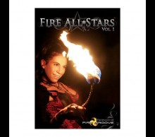 Fire Dancing Documentary