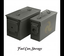 Fuel Can (Ammo)