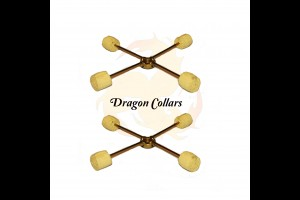Dragon Collars 4-Spine