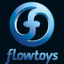 Flowtoys - Illuminated glow toys for all your spinning desires